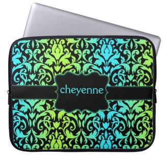 Neon Lyfe Laptop Sleeve Customizable