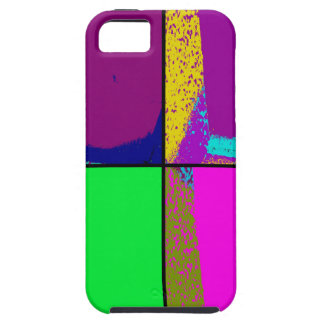 Neon Pop Case For The iPhone 5