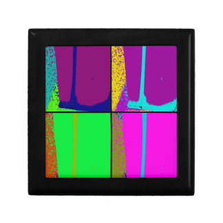 Neon Pop Gift Box