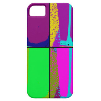 Neon Pop iPhone 5 Cases