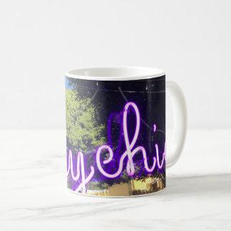 Neon Psychic Sign Mug