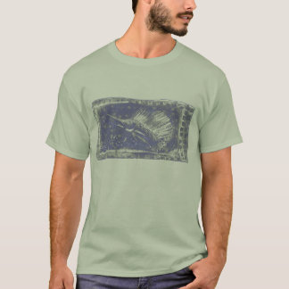 Neon Sailfish T-Shirt