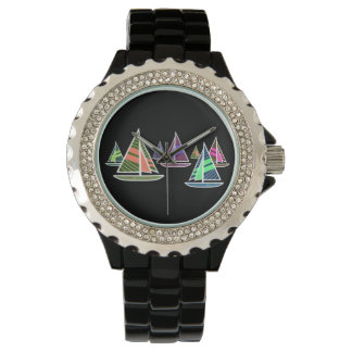 Neon Sails Watch