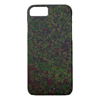 Neon Sangria iPhone 8/7 Case