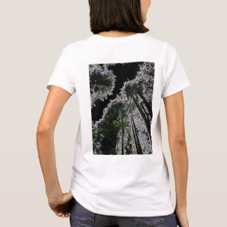Neon Sequoia Sempervirens T-Shirt