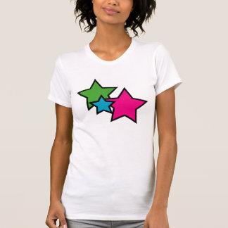 Neon Star Shirt