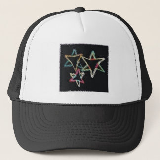 Neon Stars cap