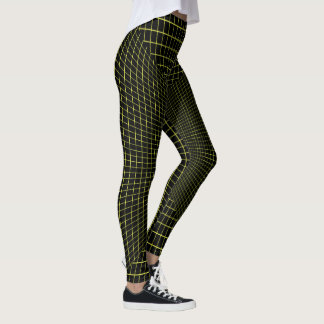 Neon Trip Leggings
