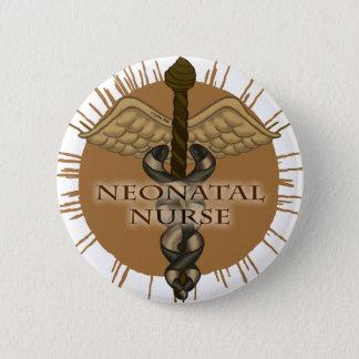 NeoNatal Nurse Caduceus pin