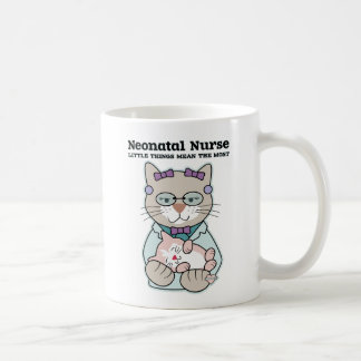 Neonatal Nurse Coffee Mug