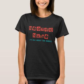 Neonatal Nurse T-Shirt