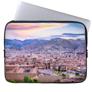 Neoprene Laptop Sleeve 13 inch Cusco
