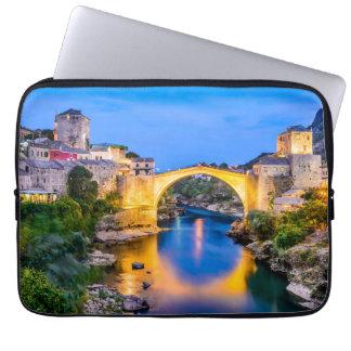Neoprene Laptop Sleeve 13 inch Mostar