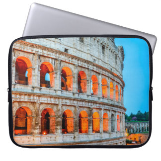 Neoprene Laptop Sleeve 15 inch Colosseum
