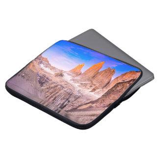 Neoprene Laptop Sleeve Torres del Paine