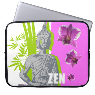 Neoprene small pocket laptop ZEN Laptop Sleeve