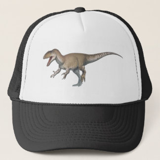 Neovenator Trucker Hat