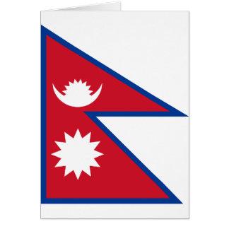 nepal card