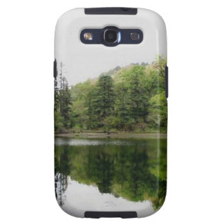 Nepal Mount Everest : Glaciers, Lakes, Scenic View Samsung Galaxy SIII Covers