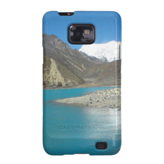 Nepal Mount Everest : Glaciers, Lakes, Scenic View Galaxy S2 Cases