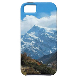 Nepal Mount Everest : Glaciers, Lakes, Scenic View iPhone 5 Cover