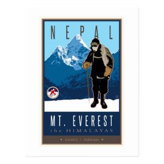 Nepal Postcard