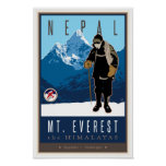 Nepal Poster