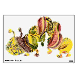 Nepenthes melamphora - Art Forms of Nature Wall Sticker