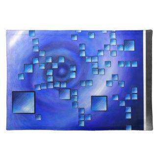 Nepheros V1 - planet square Placemat