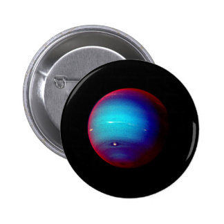 Neptune 2 Inch Round Button