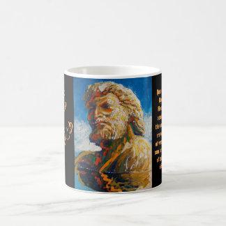 Neptune - Amazing Mexico Mug