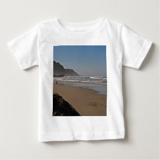 Neptune Beach Oregon Baby T-Shirt