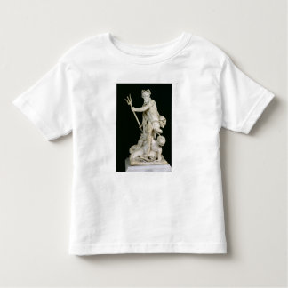 Neptune Calming the Waves, 1757 Toddler T-shirt