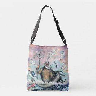 Neptune Crossbody Bag