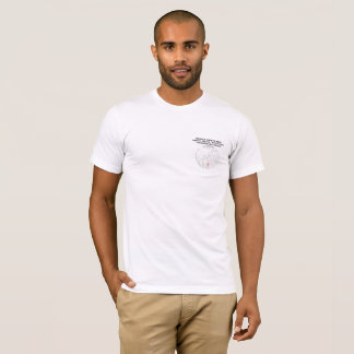 Neptune Deep Saturation Dive Team 2 T-Shirt