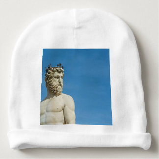 Neptune in Florence02 Baby Beanie