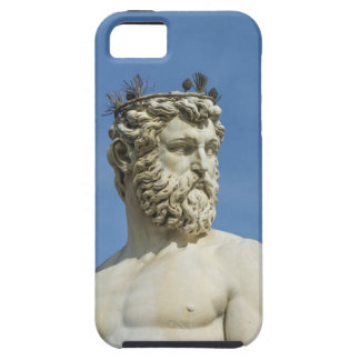 Neptune in Florence02 iPhone 5 Case