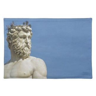 Neptune in Florence02 Placemat