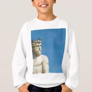 Neptune in Florence02 Sweatshirt