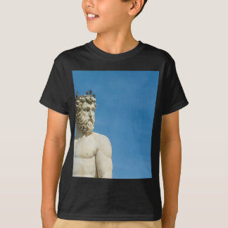 Neptune in Florence02 T-Shirt