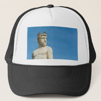 Neptune in Florence02 Trucker Hat