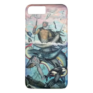 Neptune iPhone 8 Plus/7 Plus Case