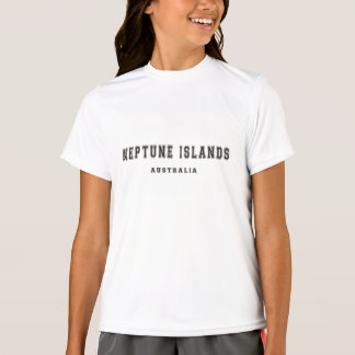 Neptune Islands Autralia T-Shirt