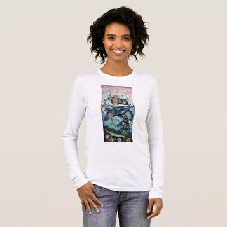 Neptune Long Sleeve T-Shirt