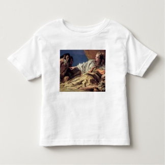 Neptune offering gifts to Venice (ceiling fresco) Toddler T-shirt