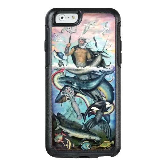 Neptune OtterBox iPhone 6/6s Case