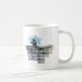 Neptune Panograph Mug