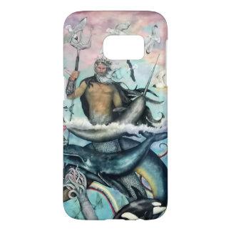 Neptune Samsung Galaxy S7 Case