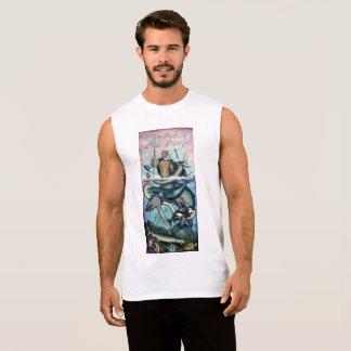 Neptune Sleeveless Shirt