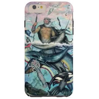 Neptune Tough iPhone 6 Plus Case
